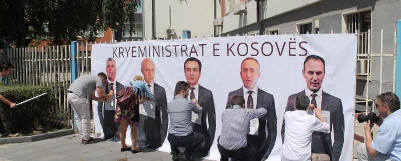 Performance ne lidhje me ngercin politik per konstituimin e organeve te reja shteterore2