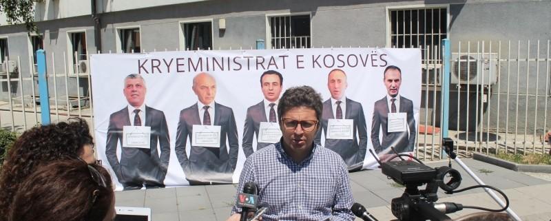 Performance ne lidhje me ngercin politik per konstituimin e organeve te reja shteterore6