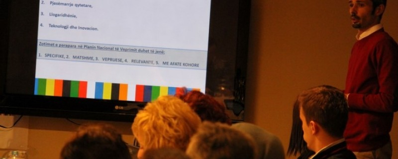 Public consultation on Open Government Partnership in Peja Municipality2